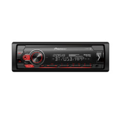 Pioneer MVH-S310BT autoradio bluetooth