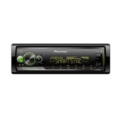 Pioneer MVH-S510BT autoradio zonder cd