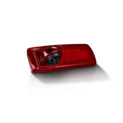 Zenec ZE-RCE5002 camera Renault Trafic, Opel Vivaro, Nissan NV300 Fiat Talento