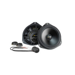 Eton Fiat F2.2 speaker upgrade verbetering fiat ducato