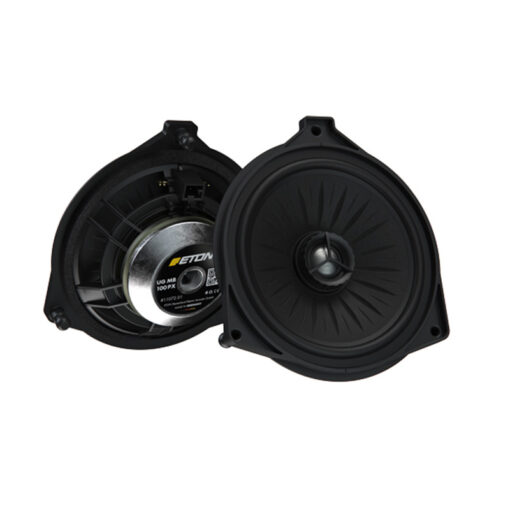Eton MB100PX mercedes achterspeakers