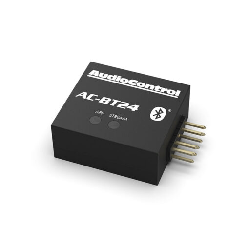 AudioControl AC-BT24 Bluetooth HD Audio Streamer
