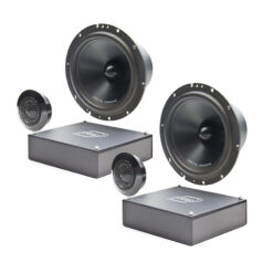Digital Designs BC6.5 DD Audio speakers