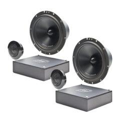 Digital Designs BC6.5 DD Audio speakers