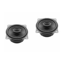 Hertz CX100 caraudio speakers