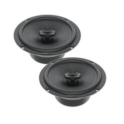 Hertz CX165 caraudio speakers luidsprekers auto