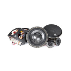 Morel Supremo 602 caraudio speakers luidsprekers carsound