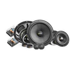 Eton PRS165.3 speakers goedkope 3-weg composet