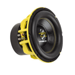 Ground Zero GZHW 30SPL subwoofer