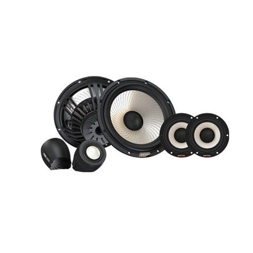 Eton Core S3 sound quality caraudio speakers