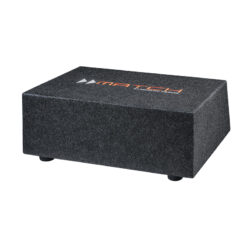 Match PP10E-Q subwoofer kist plug and play