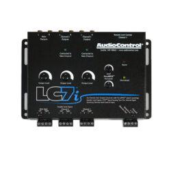 audiocontrol LC7i processor